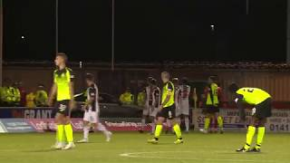A Different View | St Mirren 0-0 Celtic