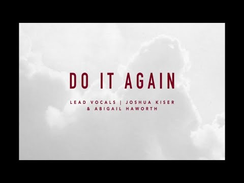 Do It Again | At The Cross | IBC LIVE 2018