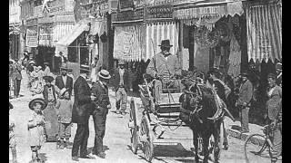 Les juifs de Sidi bel abbés  1851