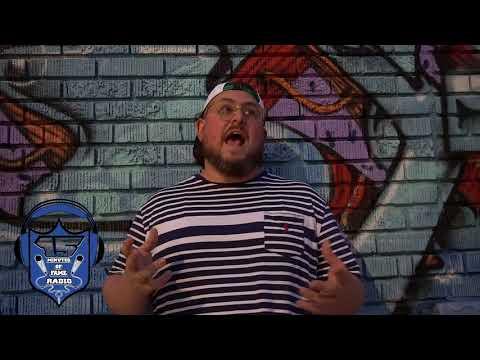 IRON SOLOMON TALKS ABOUT THE BUSINESS SIDE  OF BATTLE RAP