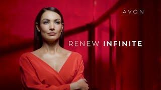 Renew 25 Anos - Reinventando O Tempo | Avon