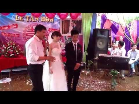 Đám cưới Hiếu Hiền - P2