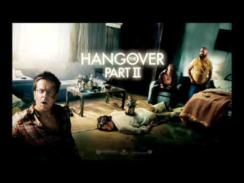 The Hangover Part 2 Soundtrack Intro Theme Danzig - Black Hell