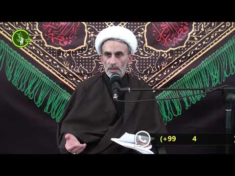 Beniabbase Imam Sadiq (e)-in cavab_Hacı Əhliman
