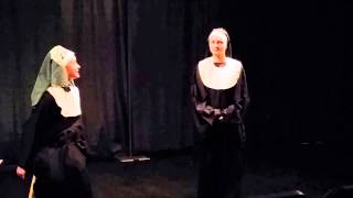 Sound of Music - My Favorite Things (Maria/Mother Abbess)