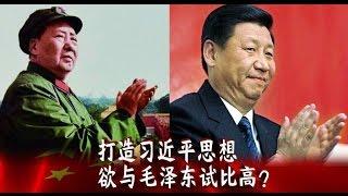 张博树:文革个人崇拜卷土重来,习近平想干什么?