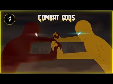 niCe Vs Hackers (Combat gods)