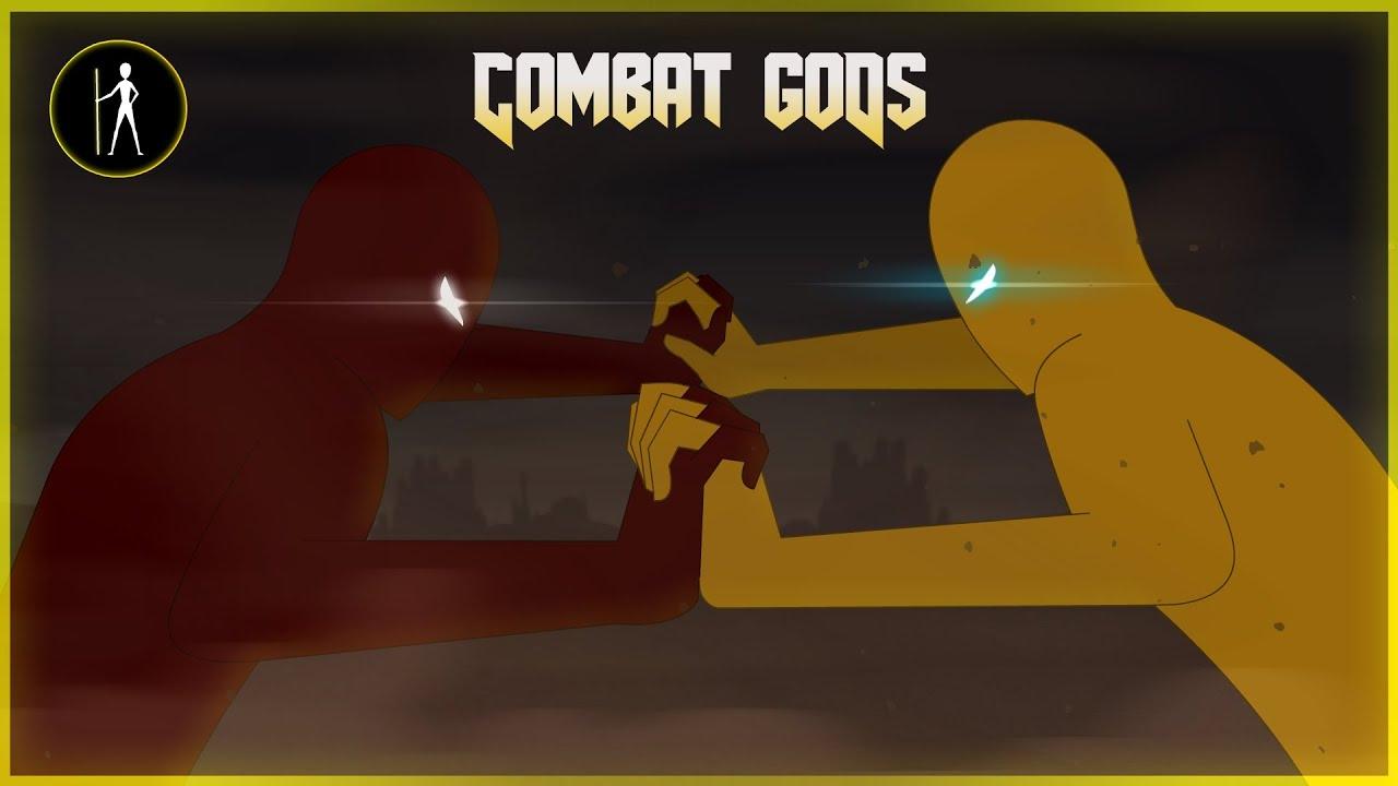 Download Combat gods