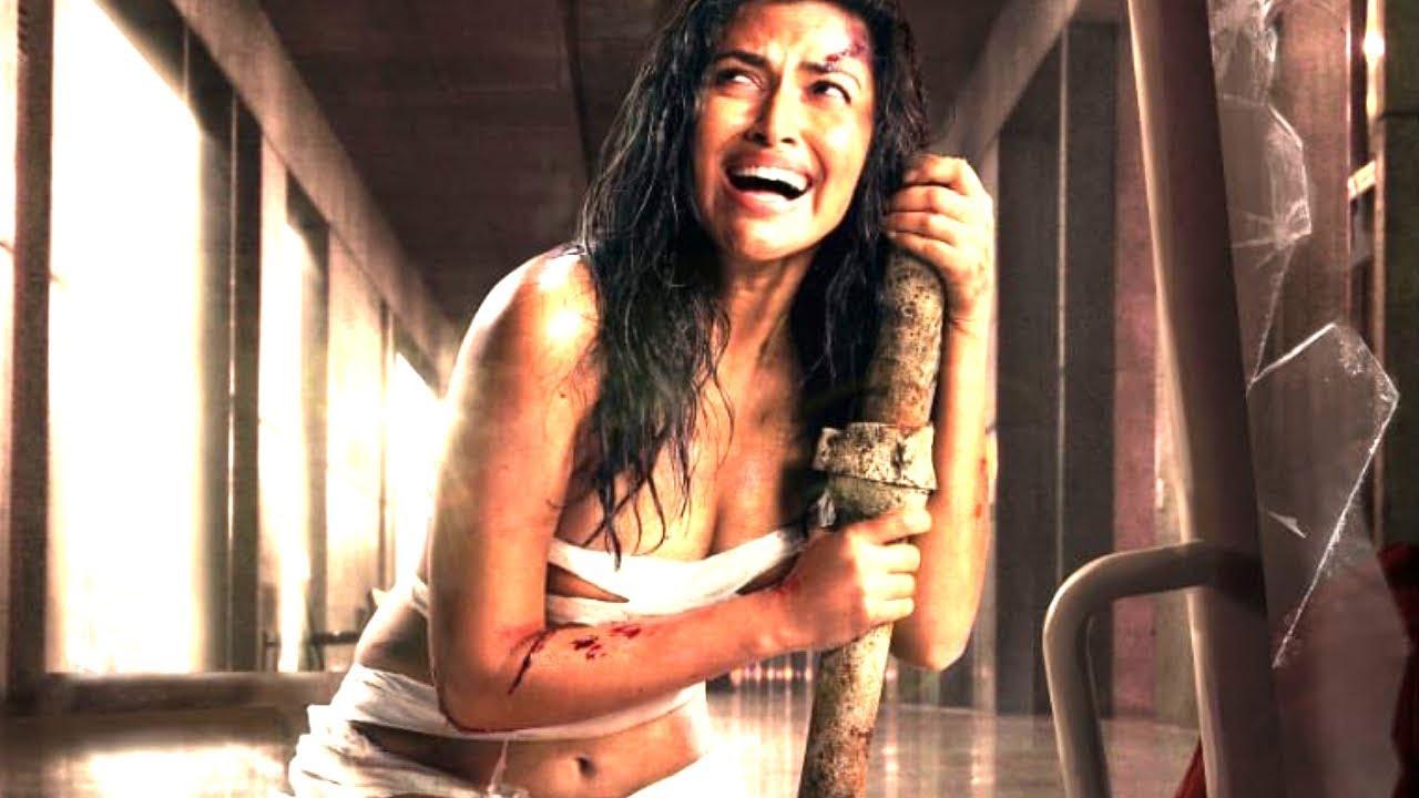 Amala Paul Sex Movie amala paul bold & gutsy: adai official first look | rathna kumar