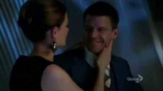 Booth and Brennan -He Called Me Baby