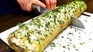 Готовлю 6 рецептов из картошки и фарша! Разнообразьте свой ужин!