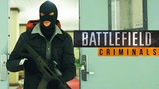 Montage Monday - Criminals - Battlefield Hardline (60fps)