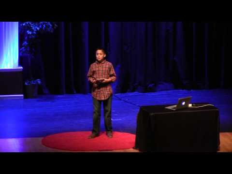 Homework overload | Mikel Garmendia | TEDxPascoCountySchoolsED