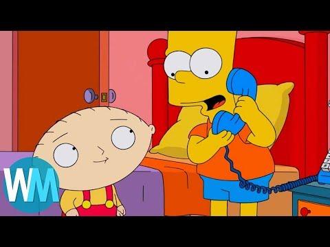 Top 10 Bart Simpson Phone Pranks