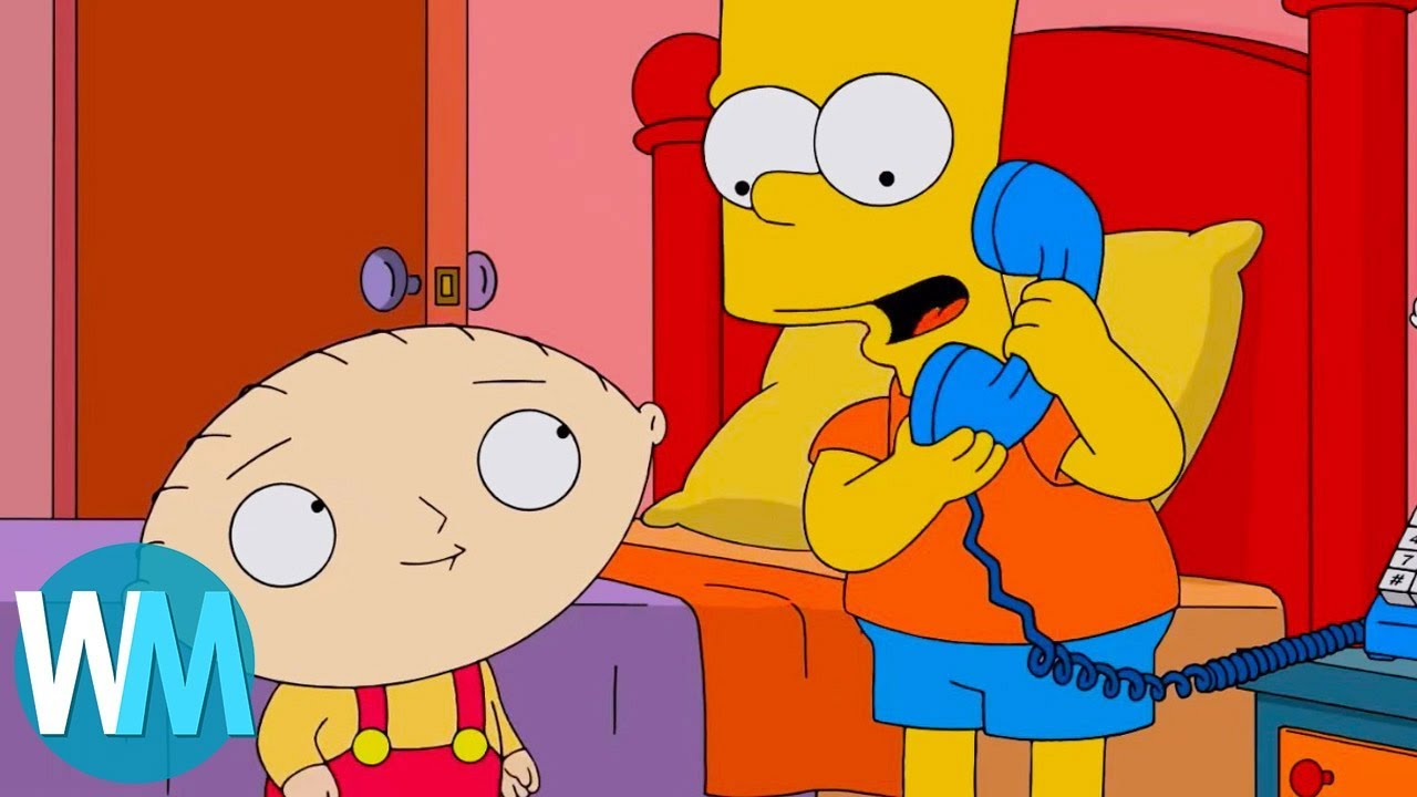Where The Simpsons Famous Prank Phone Calls Got Their