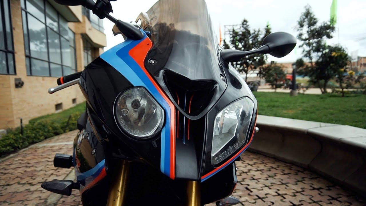 🤘 Una S1000rr de CARRERAS /// Las MOTOS de mis AMIGOS