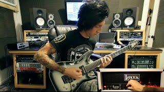 Laboga Mr Hector Amp Demo - Metal