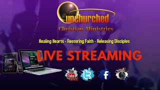 Don't Fight The Light- Unchurched Christian Ministries