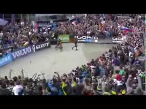 2013 World Cup concludes with exciting final DHI