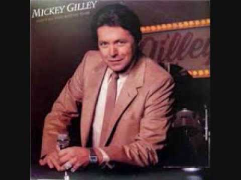 Thats All That Matters Mickey Gilley Youtube