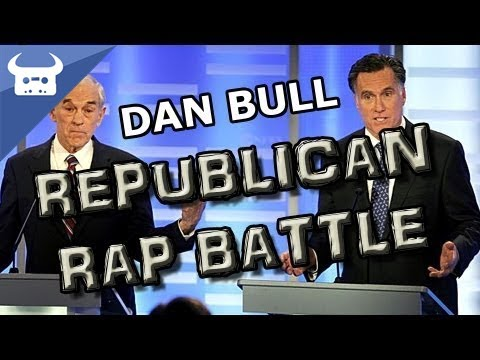 REPUBLICAN RAP BATTLE - Dan Bull