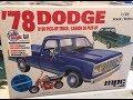 KBCC 1978 Dodge D100 Pickup