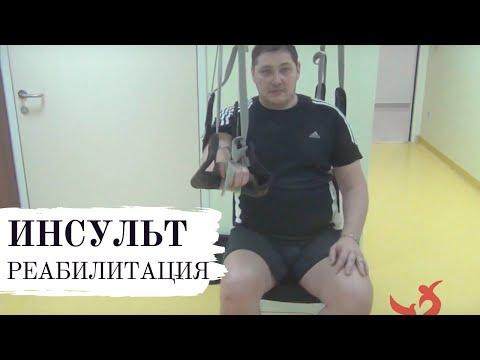 Центр реабилитации Бехтерев - Неврология