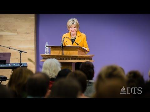 The Sovereignty Of God - Kay Arthur