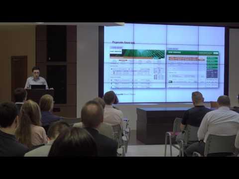 Презентация исследования Internet Banking Rank 2017