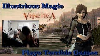 We Play Terrible Games: Venetica