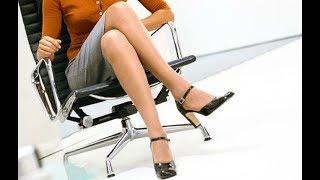 ★Почему нельзя сидеть положив НОГА НА НОГУ. 7 ответов на вопросы людей, ведущих сидячий образ жизни.