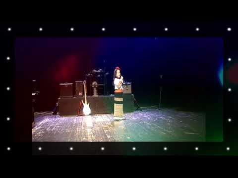 ANTONIA POPESCU - folclor-- Kronstadt Music Fest 2018