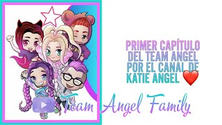 ANUNCIO OFICIAL DEL TEAM ANGEL!!✨ | Team Angel Family 💜