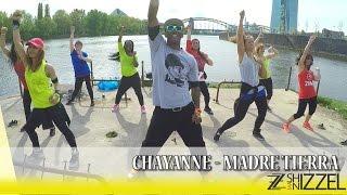 CHAYANNE - Madre Tierra (Oye) ZUMBA® FITNESS