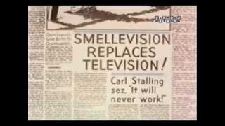 Smellevision Ersetzt Fernsehen