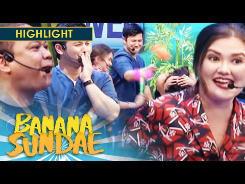Banana Sundae: Follow o Palo Round 2