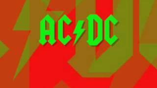 AC/DC - Jailbreak - Live [Birmingham 1976] Ultra Rare
