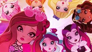 Ever After High💖👑Thronecoming💖👑FULL CARTOON MOVIE💖Ever After High Official 💖Videos For Kids