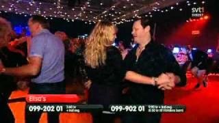 Elisa's - Tusen och en natt (Dansbandskampen 2010)