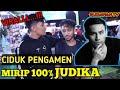 Download lagu VIRAL !! CIDUK SI PENGAMEN BERSUARA MIRIP JUDIKA | Cover Judika - Cinta Karna Cinta & Mardua Holong Mp3