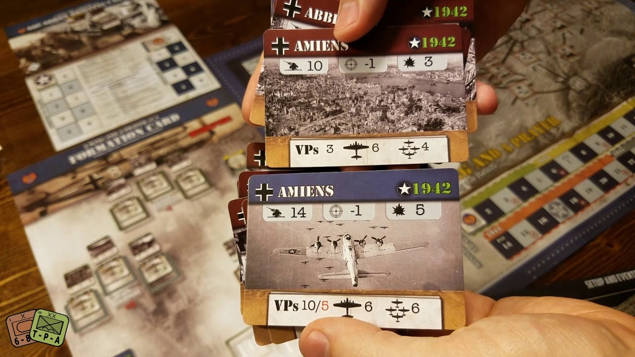Review A Wing And A Prayer From Lock N Load Publishing The Players Aid Youtube You can choose the prayr apk version that. review a wing and a prayer from lock n load publishing the players aid