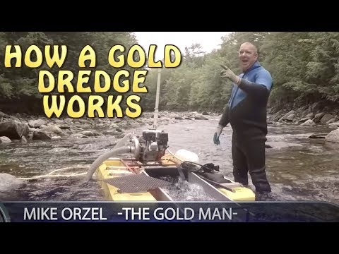 American Gold Prospectors Episode 1 Season 1