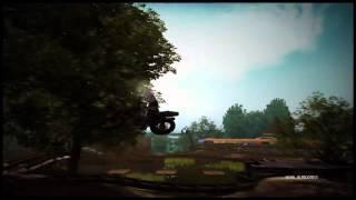 MUD FIM Motocross World Championship - Officiële HD Trailer
