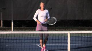 HEAD - Upgrade Your Game With Maria Sharapova - Part 1