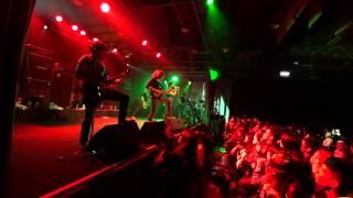 Periphery - Insomnia - Live in Taipei 2014