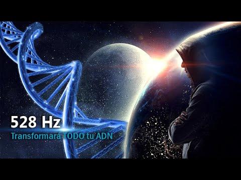 La Frecuencia de DIOS 528 Hz Tienes que Ver Esto!