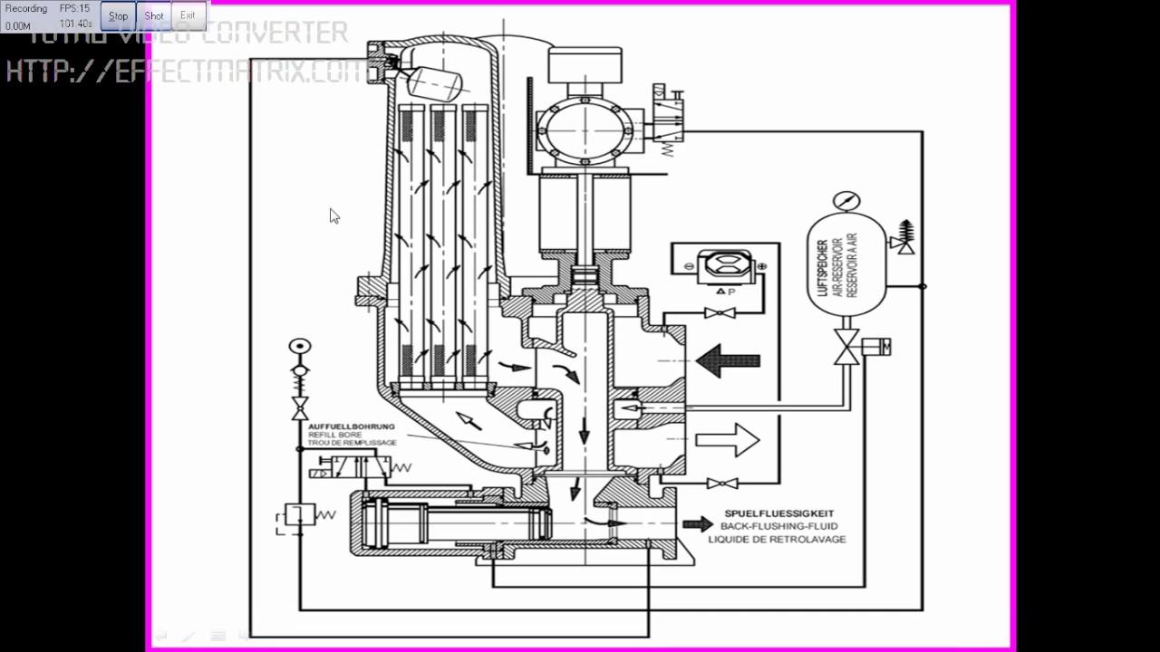 fb1301 fuel filter diagram