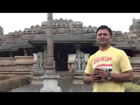 Veeranarayana Temple - Karnataka -Ananthu