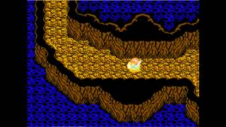 Willow (NES) Part 6: I Dwell In Darkness Without You