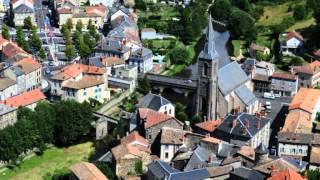 Le Cantal en 2013